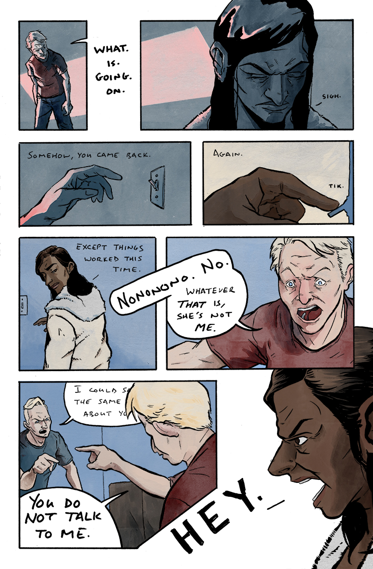 Relativity Page 2: Hey.