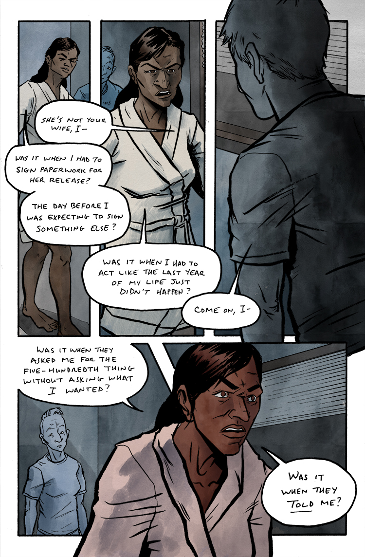 Relativity Page 6: Told me.
